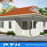 중국 가벼운 강철 모듈 Prefabricated 별장 집