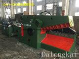 P43-1600 Alligator para corte de acero máquina hidráulica