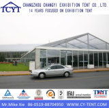 Aluminum Frame Marquee Big Span Outdoor Office Knell Wall Tent