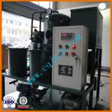 De mobiele Behandeling van de Olie van de Machine van de Filtratie van de Olie/de Schoonmakende Installatie van de Olie voor de Smeerolie van het Afval