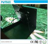 リモート・コントロールの高品質P6.25 LEDのダンス・フロアの表示