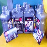 Huile de lubrification FLACON EN PEHD Automatique Machine de moulage par soufflage en plastique
