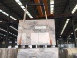 石切り場、Wall&の床の敷物、中国の灰色の大理石のためのヴァーモント新しく排他的な灰色の大理石のSlabs&のタイルを所有するため