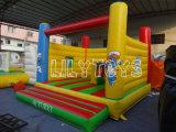 Aufblasbarer Prahler-springendes Schloss für Kinder