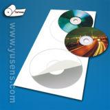Papel revestido mate de la foto de 190 del G/M A4 de la talla de la inyección de tinta Digitaces de la impresión