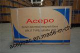 De nieuwe Gespleten Muur Opgezette Airconditioner van het Ontwerp voor Dagelijks Gebruik