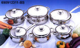 Silver gloire Ustensiles de cuisine de la série - 909128-BS