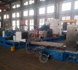 1000kg/H zweistufiger Extruder Plastik-pp. PET Film gesponnene Beutel-Granulation-Maschine