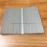 Het vierkante, Ronde, Verschillende Profiel van de Uitdrijving van de Legering van het Aluminium voor Deur en Buis 205 van het Venster
