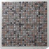 10*10mm Baumaterial-Fliese-keramische Mosaik-Fliese