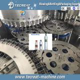 天然水の洗濯機の注入口のふた締め機のTribloc飲む機械