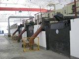Grote het Verwarmen van de Inductie IGBT van de Macht 320kw-1800kw Smeltende Oven voor de Geraffineerde Legeringen van het Metaal