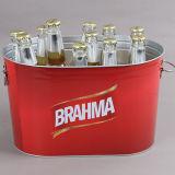 position de bière en métal des bouteilles 10qt 10 pour l'usage de barre