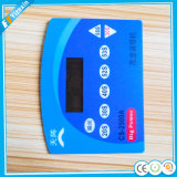 L'interruttore di membrana industriale del comitato di tocco di controllo impresso abbottona la tastiera della membrana
