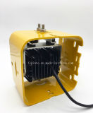 Het LEIDENE van de anti-schok 60W Werk van de Vloed Licht voor de Machine van de Mijnbouw (GT24001-60W)