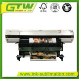 impressora Inkjet do Largo-Formato de 1.8m Oric com Ricoh dobro Gen5 Printerheads
