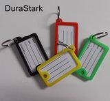 표시 카드 C& 중요한 꼬리표 &Label & 플라스틱 Keychain&Accessories