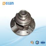 Parti unite personalizzate degli attrezzi a motore del pezzo fuso del acciaio al carbonio
