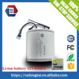 12V 40ah Solarstraßenlaterne-Li-Ionbatterie-Hersteller