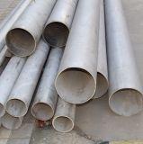 La norma ASTM B775 Monel 400 tubo soldado de aleación de níquel