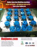 Machine de moulage par injection de Haijia avec le bons prix et qualité pour le chapeau