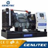 De open/Stille Diesel Deutz van het Type 24kw/30kVA Reeks van de Generator