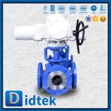 Didtek 100% 시험 쪼개지는 바디 전기 3가지의 방법 공 벨브