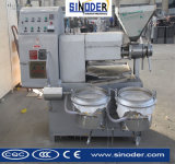 De automatische Verdrijver die van de Raffinage van de Pers van de Trekker van de Olie de Machine van de Verwerking halen