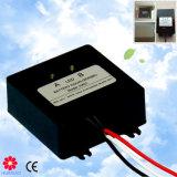 2 12V鉛酸AGM電池システムのための電池の平衡装置の保護装置
