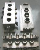 Los ingenieros están disponibles para el servicio de ultramar de la máquina de moldeo por inyección Estirado Soplado