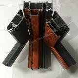 Finestra di alluminio della stoffa per tendine della rottura del reticolato termico dello schermo (JFS-108002)