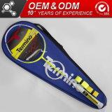O OEM 675mm equipamento desportivo profissional de carbono Badminton Racket