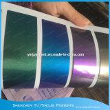 카멜레온 안료 분말 또는 색깔 변화 진주 안료