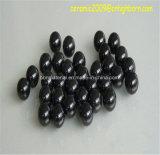 A temperatura elevada de pelotas de cerâmica de nitreto de silício