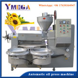 Erdnuss-Soyabohne-Sonnenblumensamen-Ölpresse für gewerbliche Nutzung