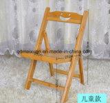 Sillas de comedor plegable de madera de bambú moderno sillas de comedor sillas de ordenador (M-X2506)