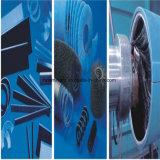 De nieuwe Ontdoende van Borstel van het Weer van de Deur van het Aluminium/de Flexibele Borstel van de Strook