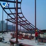 ライト前に製造された電流を通された鋼鉄構築の研修会
