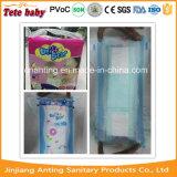 2016 de Nieuwe Producten van de Luier van de Eenheid van de Baby viersterren van Luiers van de Baby van China de Beschikbare