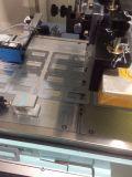 アルミニウムScutcheonのための半自動スクリーンプリンター機械