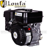 공기 Coold 단 하나 실린더 가솔린 또는 휘발유 엔진 13HP