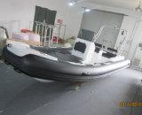 Liya 20FT barco a remos Hypalon barcos infláveis para venda