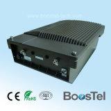 Tetra 400MHz CI amplificatore del segnale del ripetitore di VHF