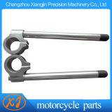 Barra di alluminio Colourful della maniglia della bici della sporcizia di CNC