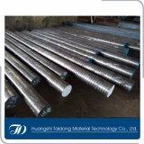 Barra rotonda forgiata della barra rotonda d'acciaio del lavoro in ambienti caldi