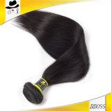 Estilo de cabelo humano brasileiro da alta qualidade com menina de Beauful