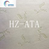 220GSM 220cm 100%년 폴리에스테에 의하여 뜨개질을 하는 매트리스 직물