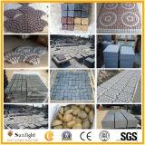 G684 연석 또는 정원사 노릇을 하기를 위한 자갈 돌 또는 연석 돌 또는 입방체 돌
