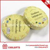 ギフトの包装のための卸し売り円形の真新しいキャンデーの錫ボックス