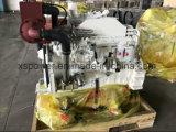 Подлинных дизельного двигателя Cummins судовой двигатель 4BTA3.9-GM47 для использования генератора